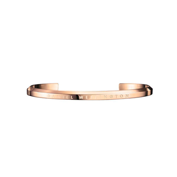 DANIEL WELLINGTON ROSE CUFF - SMALL