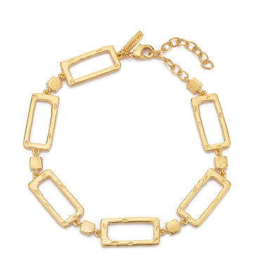FORM | ELEMENTS CHAIN BRACELET