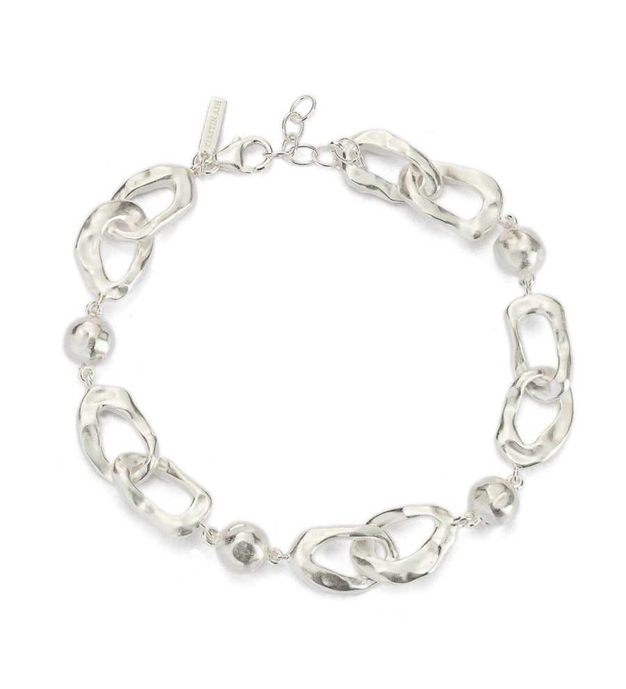 FORM | RENEWAL CHAIN BRACELET