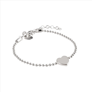 HALO | POLLY HEART BRACELET