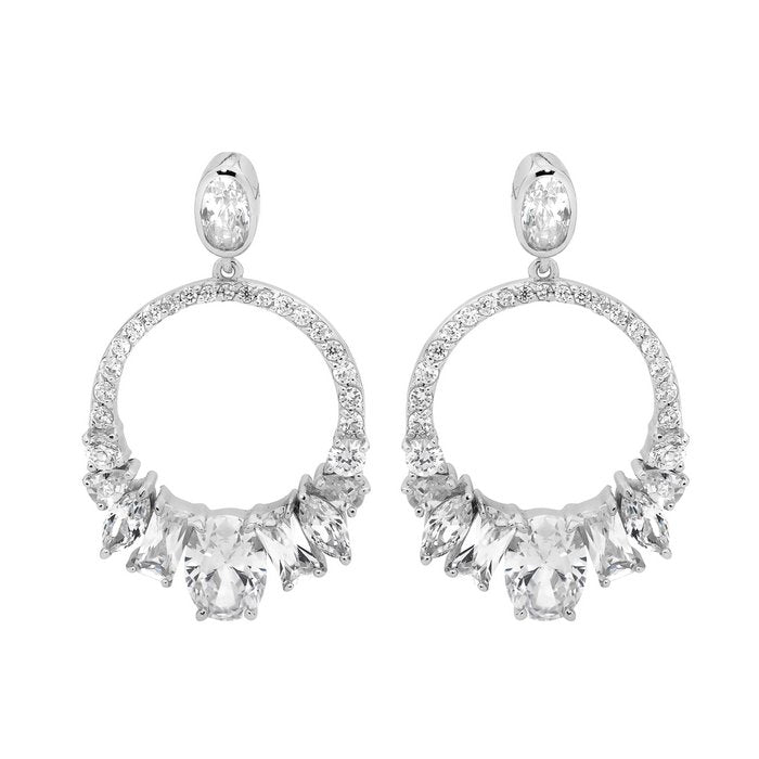 GEORGINI EDITH EARRINGS