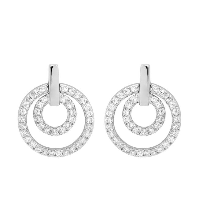 GEORGINI SWING EARRINGS