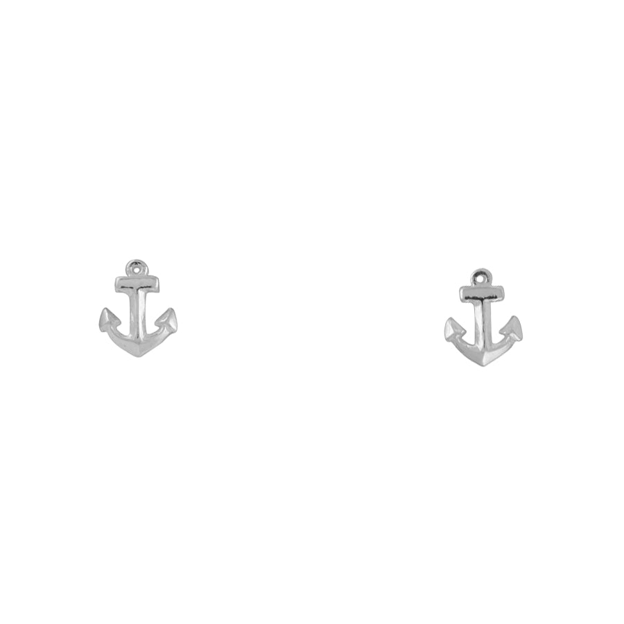 MIDSUMMER STAR ANCHOR EARRINGS