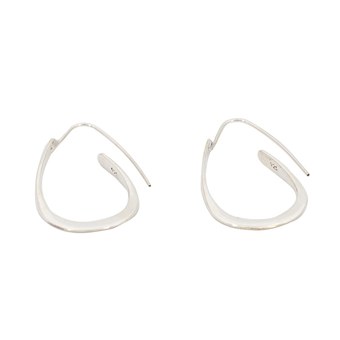 GABRIELA CURL EARRINGS