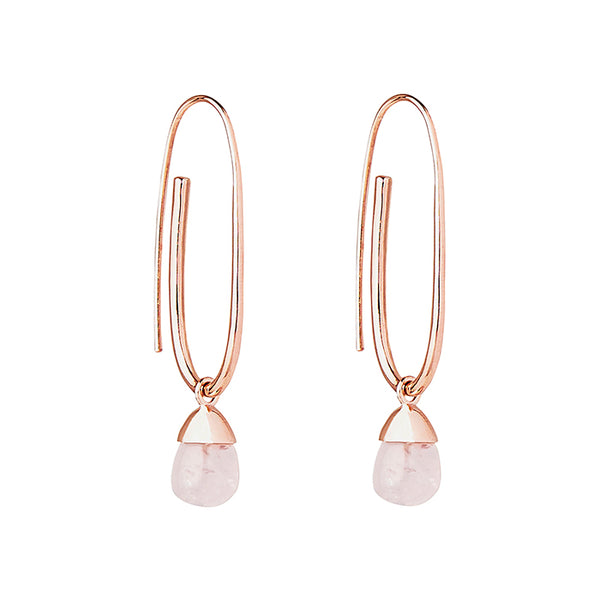 NAJO RAMONA EARRINGS