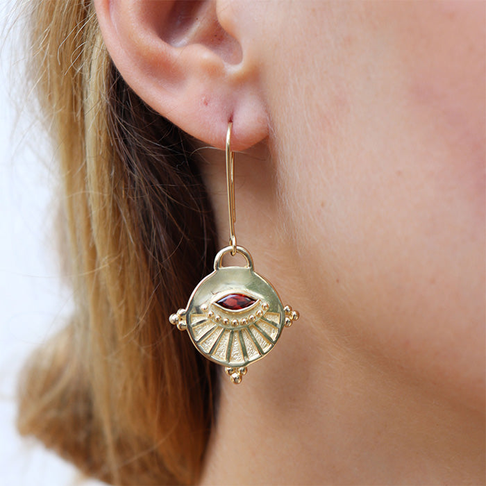 SOLARIS | NEO EARRINGS