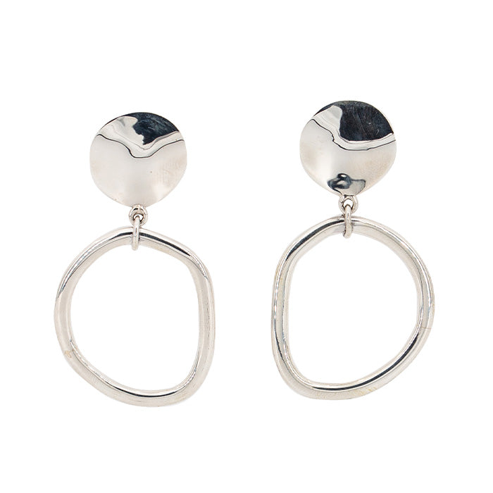 TIJUANA DROP STUD EARRINGS