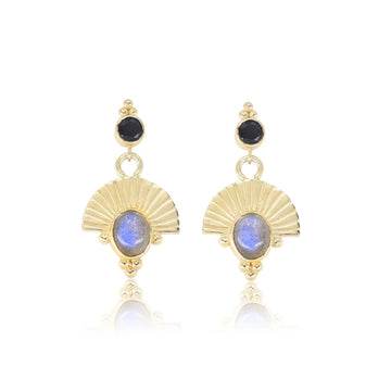 PARAGON | EMPRESS EARRINGS