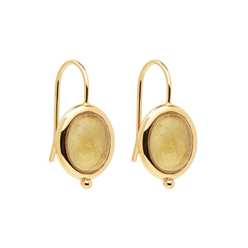 VENUS | JUSTINIA EARRINGS