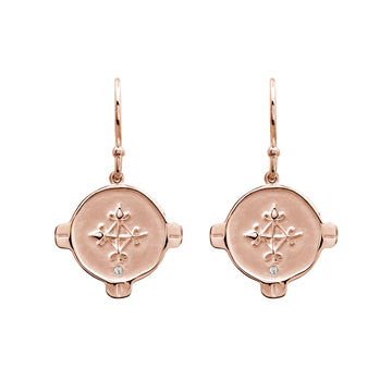 HOPE COLLECTION | HOPE EARRINGS