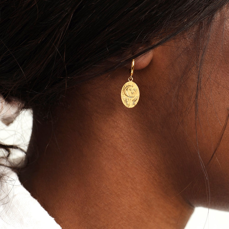 DIVINITY | TRUST EARRINGS
