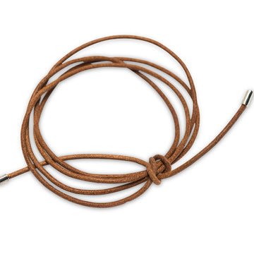 LEATHER LARIAT