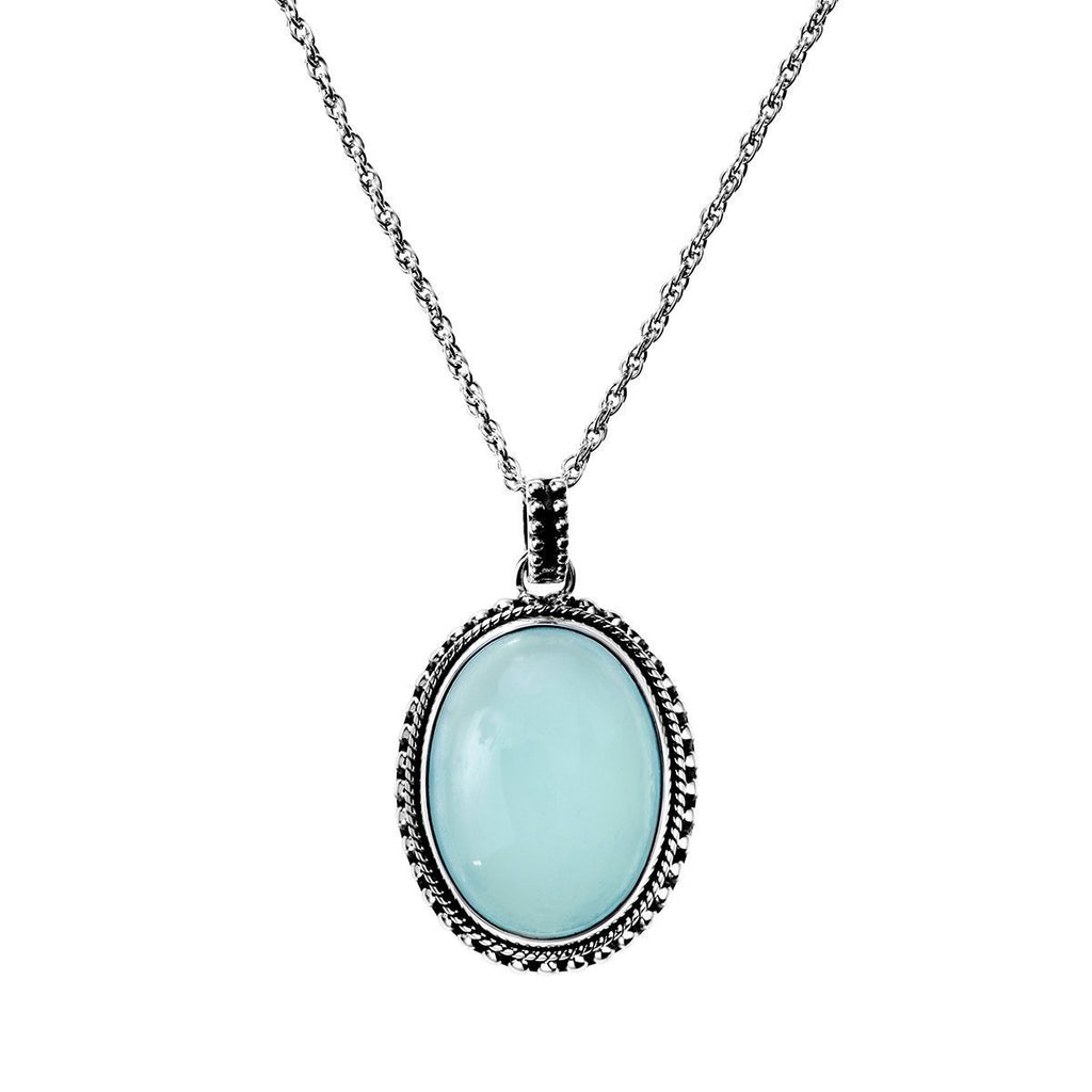 NAJO LUNAR LAGOON NECKLACE