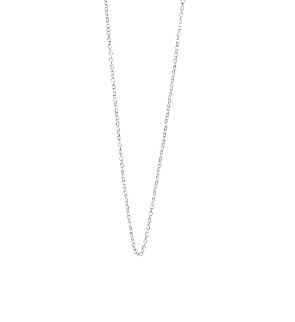 LITTLE KIRSTIN ASH CHAIN NECKLACE