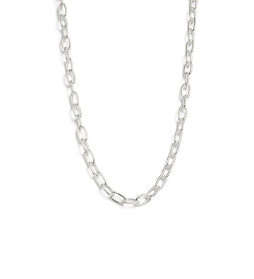 X OLIVE COOKE | BY THE SEA TIDAL CHAIN NECKLACE