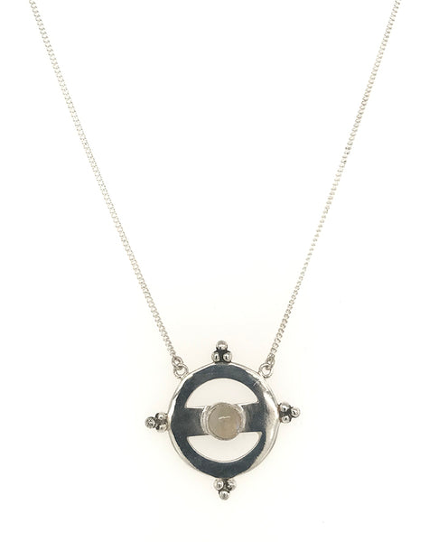 TONIMAY MAIDEN COMPASS NECKLACE