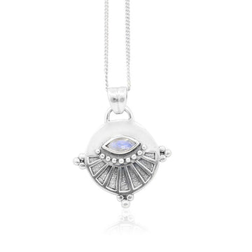 SOLARIS | NEO NECKLACE