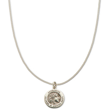 GODDESS APHRODITE NECKLACE