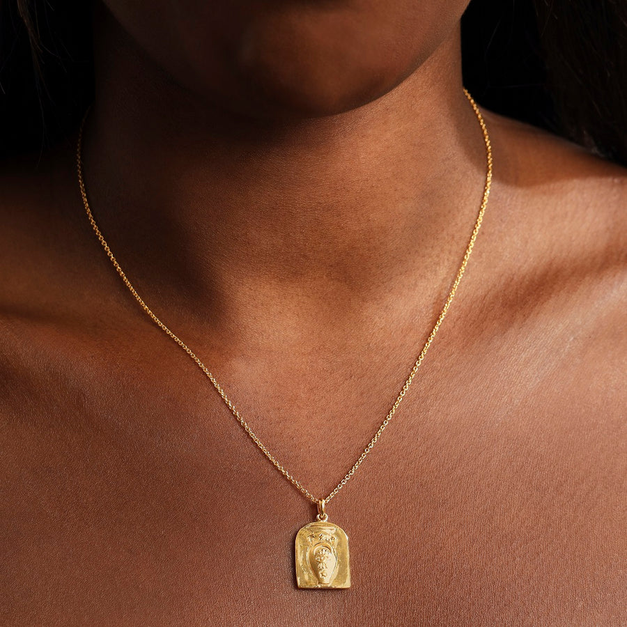 DIVINITY | VESSEL NECKLACE