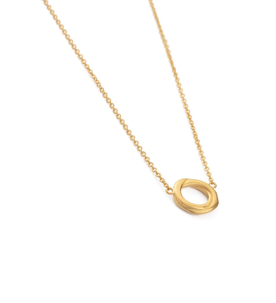 FORM | INFINITE NECKLACE