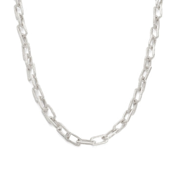 FORM | TRANSFORMATION CHAIN NECKLACE