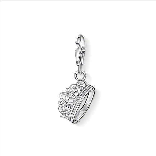 THOMAS SABO CHARM CLUB CROWN