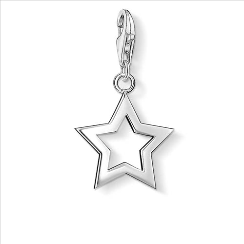 CHARM CLUB OPEN STAR