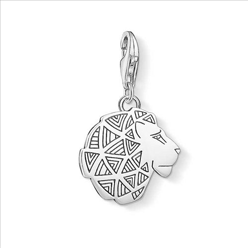 THOMAS SABO CHARM CLUB LION