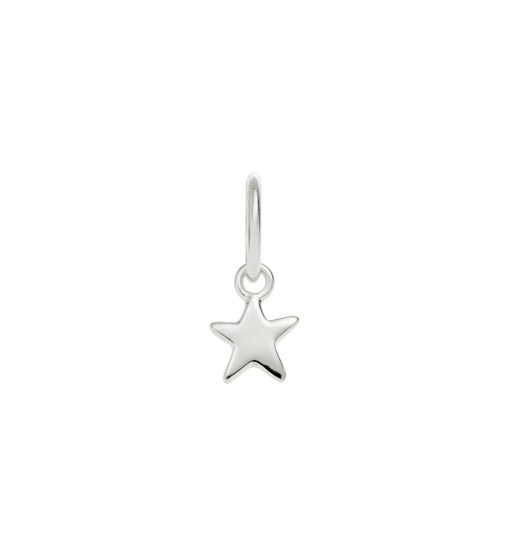 LITTLE KIRSTIN ASH STAR CHARM