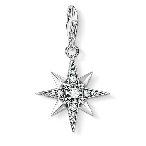 CHARM CLUB KINGDOM STAR CHARM