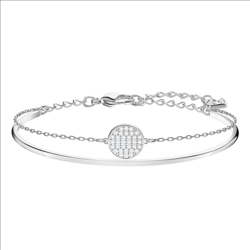 SWAROVSKI GINGER MEDIUM BANGLE