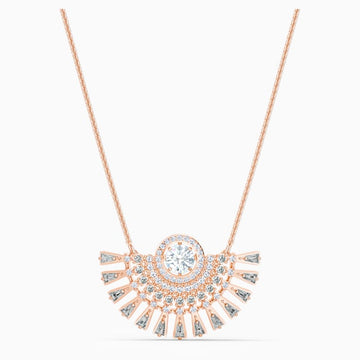 DANCE DIAL UP NECKLACE