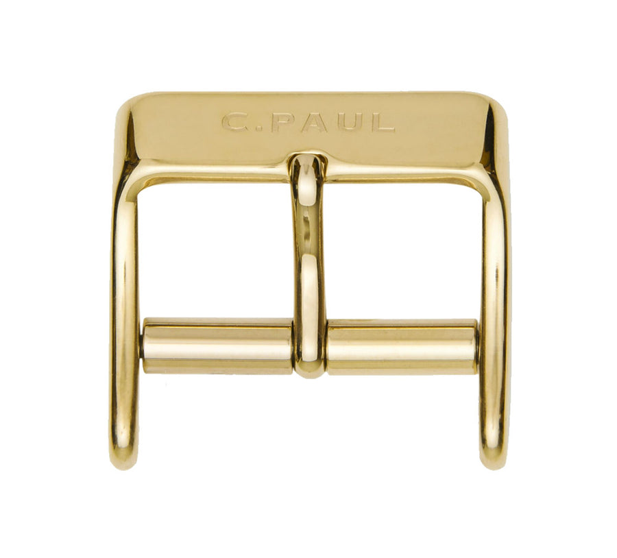 GOLD 20MM BUCKLE
