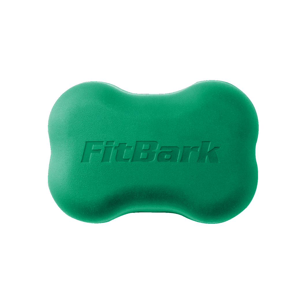 Fitbark 2 Colored Cover, Green