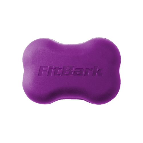 Fitbark 2 Colored Cover, Royal Purple