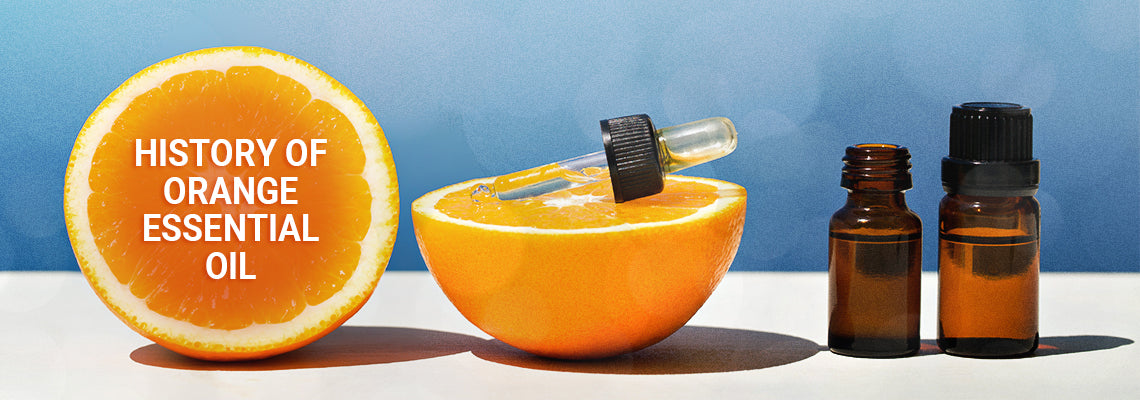 Orange Essential Oil: The Complete Profile