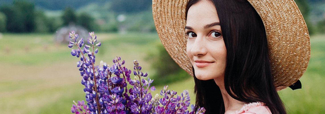 Organic Lavender Essential Oil Uses and Benefits