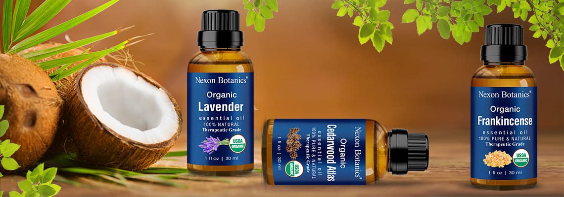 5 Wellness Products for a Relaxing Evening with Essential Oils