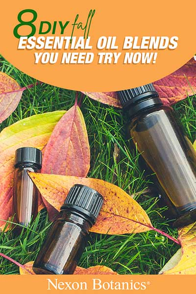 8 diy fall essential oil blends you will love pin