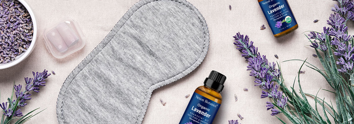 For Better Sleep to Visibly Clearer Skin: Finding High-Quality Lavender Essential Oil