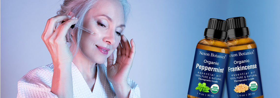 best facial oils for aging skin