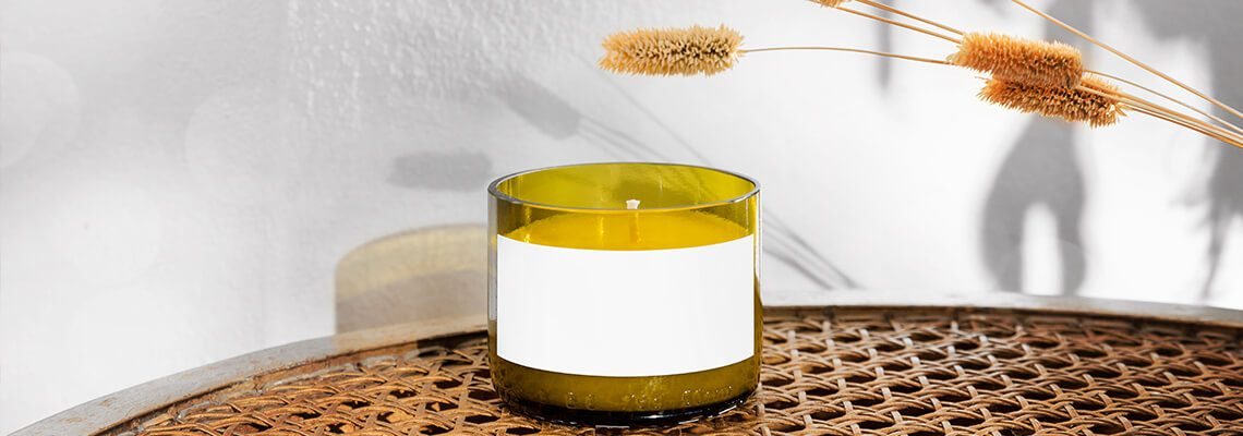 soothing candles