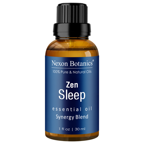 Zen Sleep Essential Oil Blend-30ml