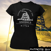 Don't Tread On Me - Land Of The FREE