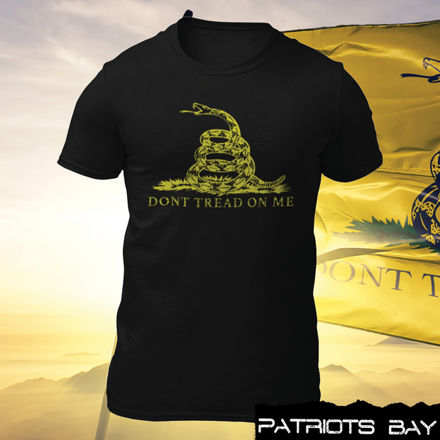 Don't Tread On Me - Classic