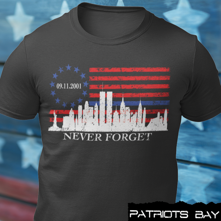 Never Forget 911 *LIMITED*