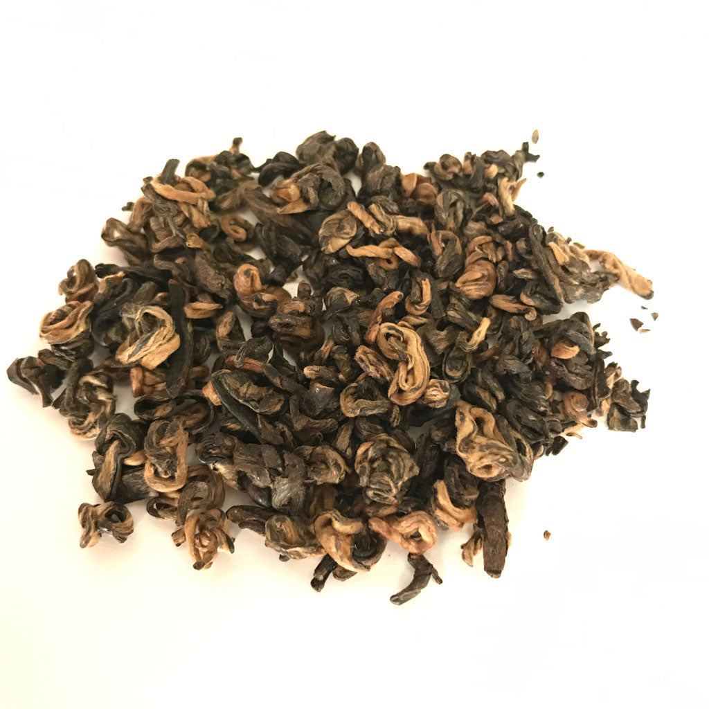 China Black Special - Boulder Tea Shop