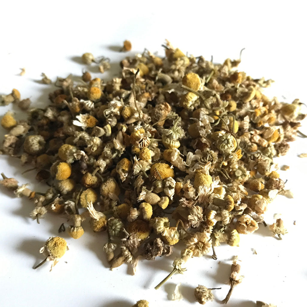 Chamomile - Boulder Tea Shop