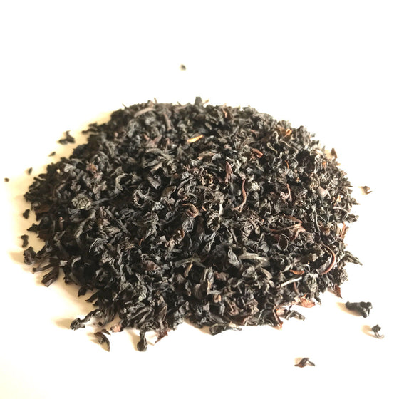 Organic English Breakfast Tea - Boulder Tea Shop