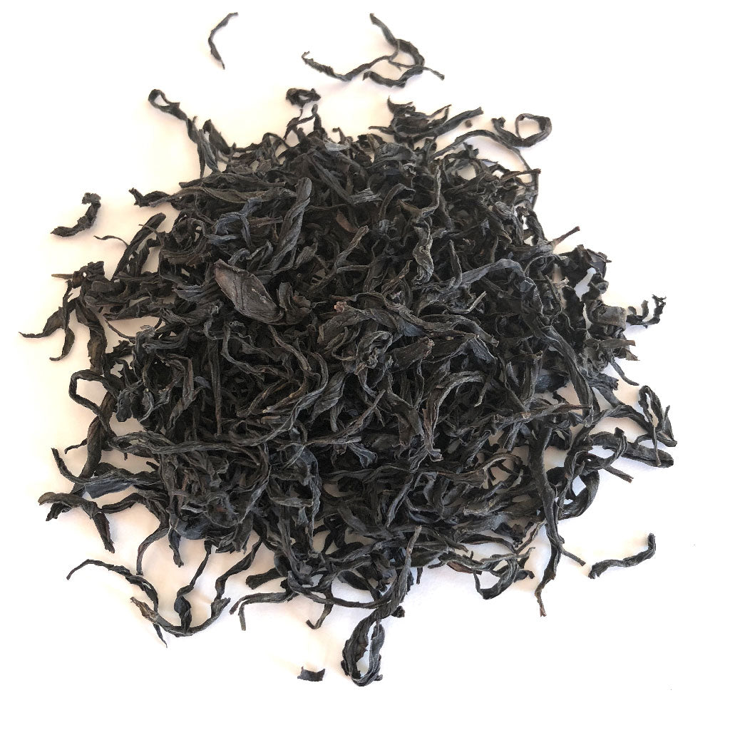 "Organic Mi Lan Xiang ""Honey Orchid"" Dancong Oolong - Boulder Tea Shop"